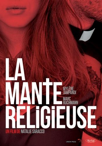 LA MANTE RELIGIEUSE de Natalie Saracco