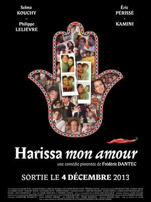 Affiche Harissa