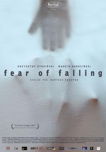 FEAR OF FALLING de Bartosz Konopka