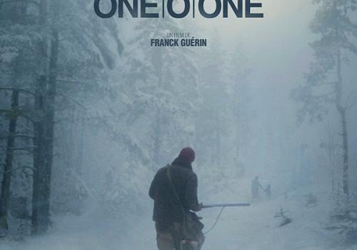 ONE O ONE de Franck Guerin