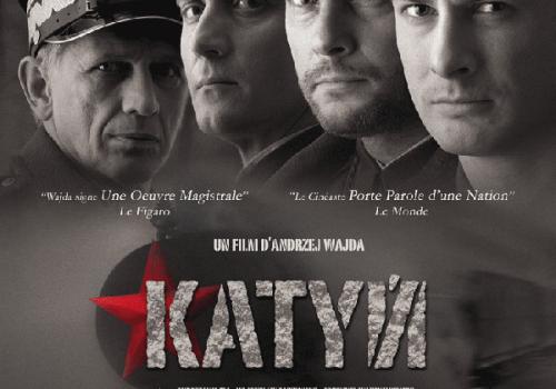 KATYN de Andrzej Wajda