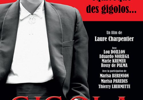 GIGOLA de Laure Charpentier