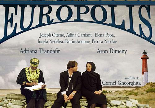 EUROPOLIS de Cornel Gheorghita