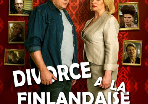 DIVORCE A LA FINLANDAISE de Mika Kaurismäki