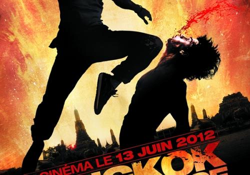 BANGKOK RENAISSANCE de Jean-Marc Minéo