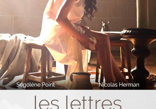 LES LETTRES PORTUGAISES de Bruno François-Boucher & Jean-Paul Seaulieu