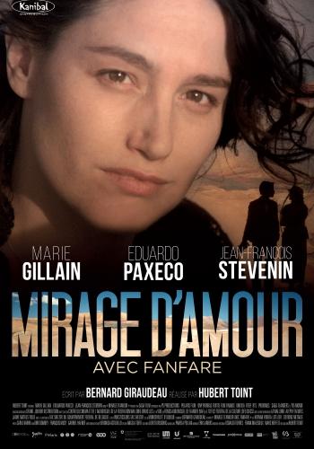 MIRAGE D'AMOUR AVEC FANFARE d'Hubert Toint