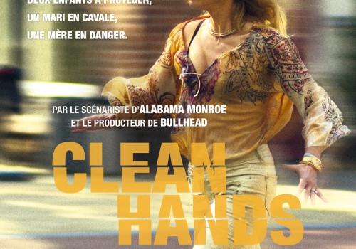 CLEAN HANDS de Tjebbo Penning