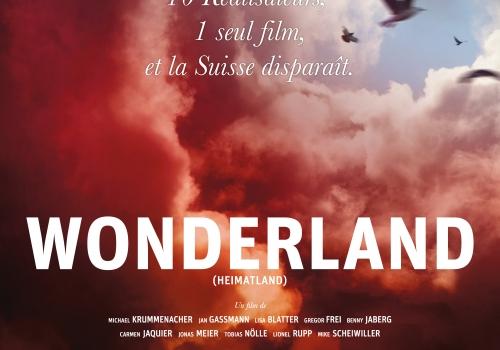 WONDERLAND – collectif de 10 réalisateurs
