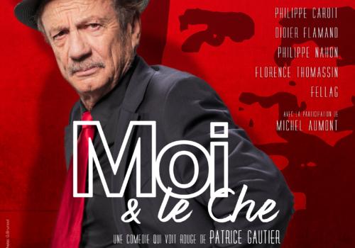 MOI ET LE CHE de Patrice Gautier